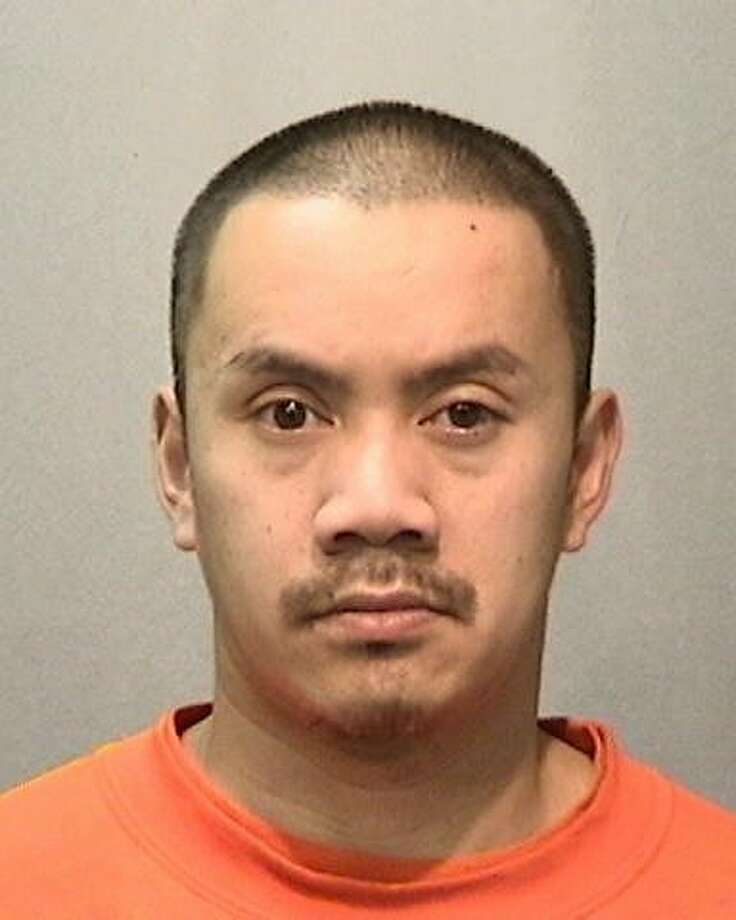 Dung Minh Nguyen, 36, of Richmond, was arrested Jan. 9, 2013 on suspicion of voluntary manslaughter for his role in a brawl that killed UCSF medical student Joe Hernandez, 30, at Temple Nightclub in 2011. Photo: Courtesy, San Francisco Police