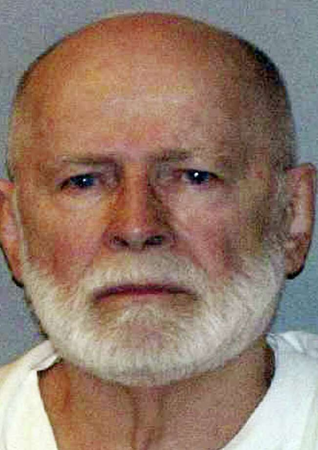 "James ""Whitey"" Bulger is a former Boston crime boss. / U.S. Marshals Service/ U.S. Depa"