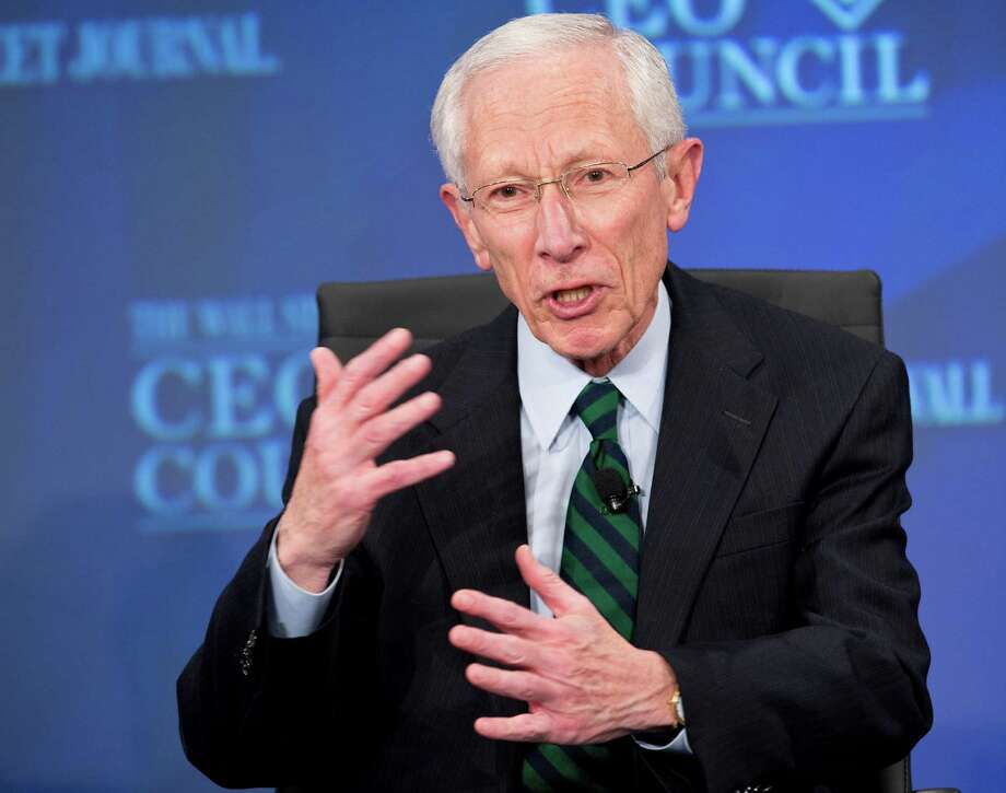Stanley Fischer will be nominated as vice chairman of the Federal Reserve, the White House says. Photo: NICHOLAS KAMM, Staff / AFP ImageForum