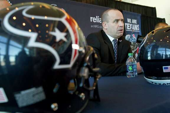 As an NFL rookie head coach, Bill O'Brien might be well-served by adding a former head coach or two to his Texans staff. Thus far, most of his hirings have been assistants from his stint at Penn State.