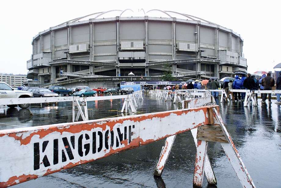 The Kingdome