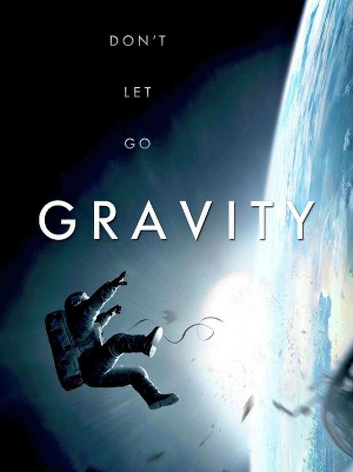 "Best picture""Gravity"""