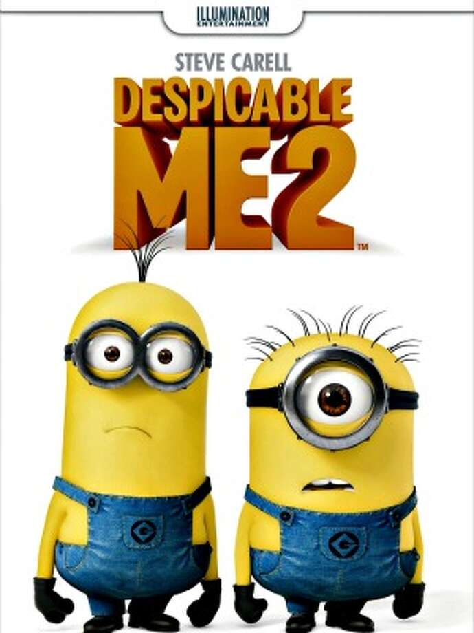 Despicable Me 2, 4 stars, on 6+, Minions make everything better. This movie is lots of fun even without the adorable creatures, but they add a humorous zip that makes watching a joy.