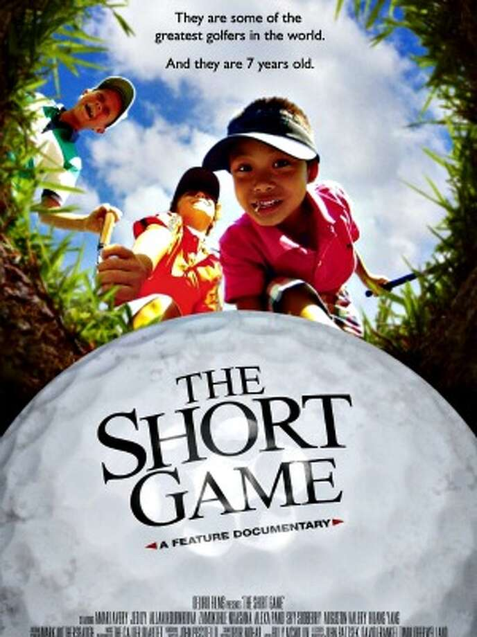 The Short Game, 4 stars, on 7+, Who knew golf could be so interesting? These young pros make the game look like so much fun.