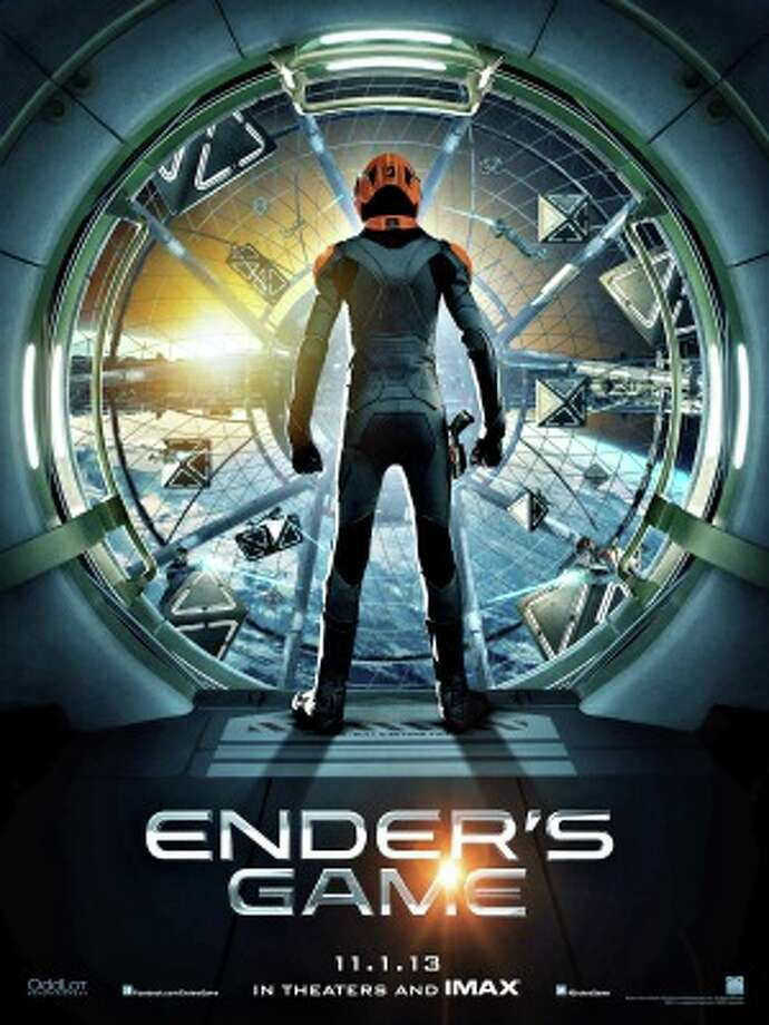 Ender's Game, 4 stars, on 12+, This beloved YA novel turned out pretty well on the big screen -- somehow capturing the intensity and the innocence of the young characters tasked with saving the world.