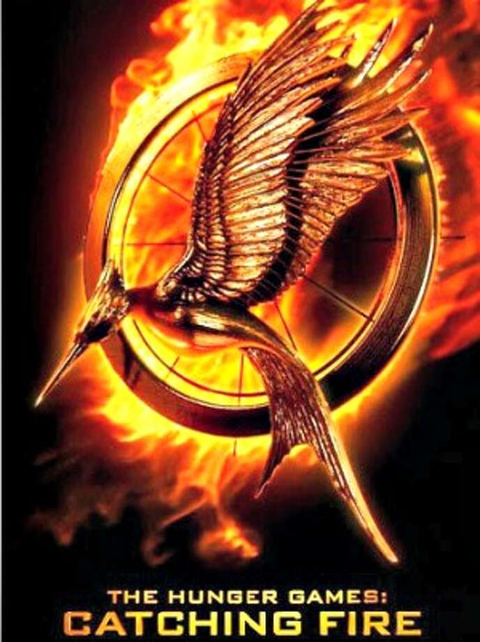The Hunger Games: Catching Fire, 4 stars, pause 13+, A great sequel to the first Hunger Games which both showcase the fascinating story of a dystopian future along with the incredible performance of Jennifer Lawrence as Katniss Everdeen.