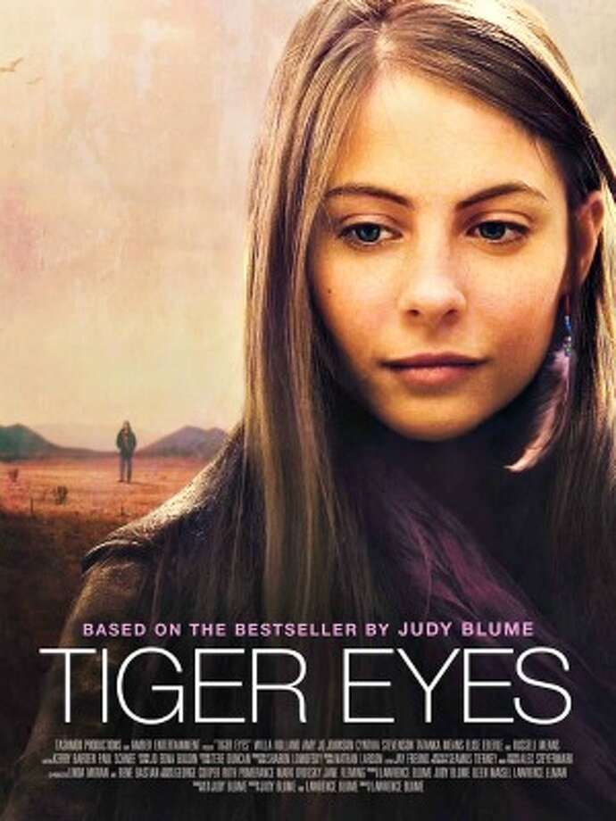 Tiger Eyes, 4 stars, on 13+, How nice that the favorite young adult novel from teen mindreader Judy Blume turned out so well.