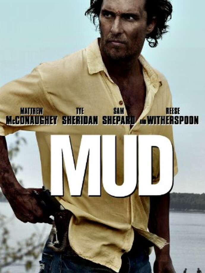 Mud, 4 stars, on 14+, Another coming-of-age story that goes in strange directions, but ultimately pays off with a memorable tale.