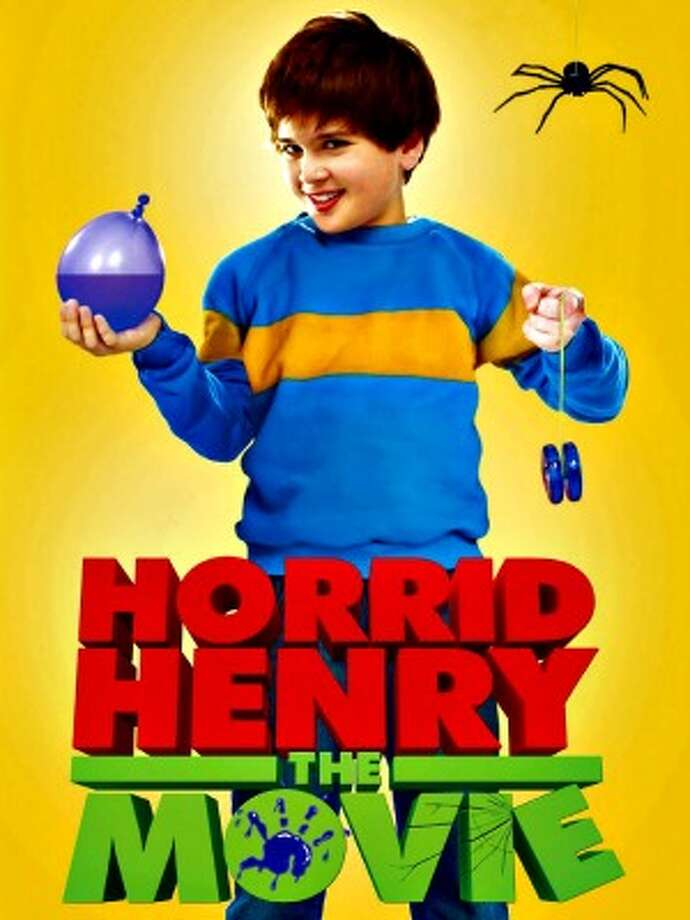 Horrid Henry: The Movie, 2 stars, 6+, When no one's likeable in a movie, it can be really hard to endure. Unfortunately, Henry isn't the only horrid character here.