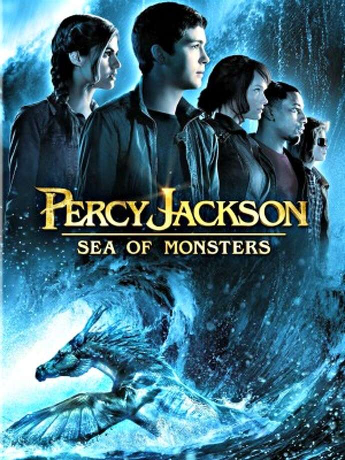 Percy Jackson: Sea of Monsters, 2 stars, 10+, This sequel based on a beloved book series failed to capture the magic of its literary match. So sad because kids deserve a lot better.