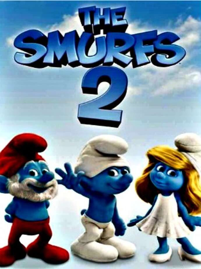 The Smurfs 2, 2 stars, 6+, This un-Smurfy sequel was oddly dark and depressing for a kids' movie. Plus Smurfette and her new female buddy Vexy endured some ogling that seemed out of place for a movie based on a favorite Saturday morning cartoon.