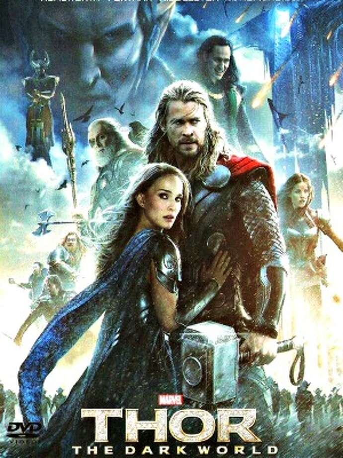 Thor: The Dark World, 2 stars, 13+, The other Avengers spin-offs have fared better than this second Thor-focused tale. Perhaps if the next one was all about Thor's delightfully evil brother Loki, more people would want to watch.