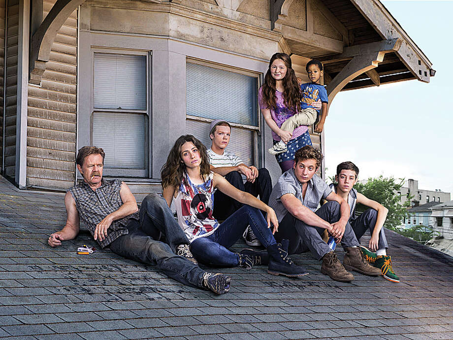 """Shameless"" returns to Showtime on January 12th at 8 p.m. Photo: Copyright: Showtime 2013 / Copyright: Showtime 2013"
