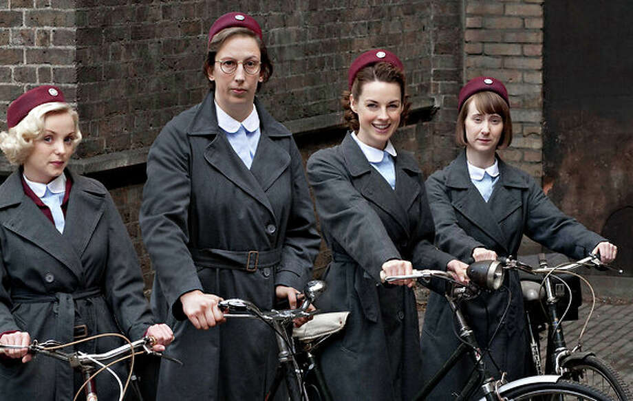 """Call the Midwife"" returns to PBS on March 30 at 7 p.m."