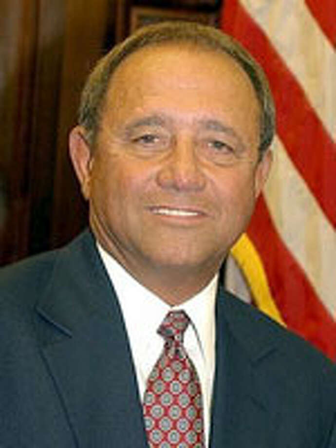 Albany County District 18 Legislator  Gilbert F. Ethier (D).  (Albany County Legislature)