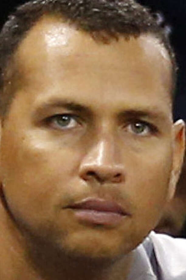 If slugger Alex Rodriguez never hits another home run, he has 654 of them, fifth on the all-time list. / AP