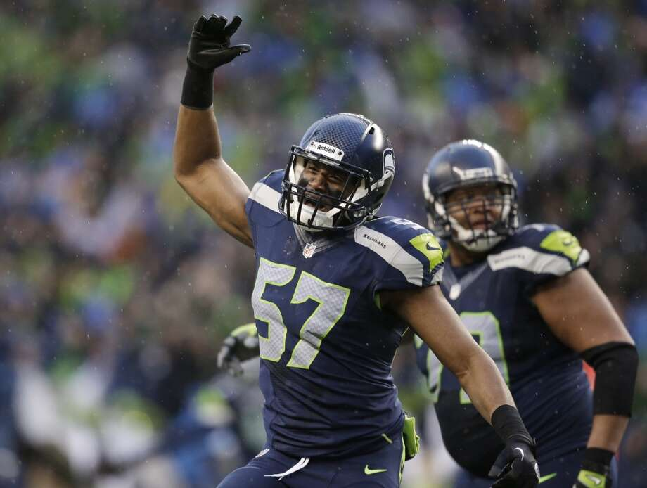 Keys to the win: Seahawks overpower Saints in playoffs The Seahawks advanced to their third conference title game in team history, and first since 2006, with their 23-15 win over the New Orleans Saints at a windy and rainy CenturyLink Field on Saturday. The effort was far from pretty, but it set the stage for a massive showdown next week, when the Hawks will take on either the Carolina Panthers or San Francisco 49ers for the right to play in Super Bowl XLVIII.  So what were the keys to the Seahawks' victory? Click through the gallery to see the three biggest things we felt were crucial to the outcome, then vote on the poll below to make your voice heard. Have something other than the options we chose? Feel free to comment below.  — Stephen Cohen Photo: Elaine Thompson, Associated Press