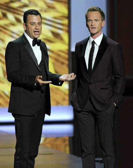Jimmy Kimmel Photo: Chris Pizzello, INVL / Invision