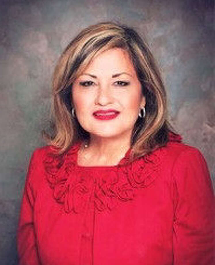 "South San ISD District 6 school board member  Helen Madla called Hodge a liar and said she ""lost confidence"" in her truthfulness toward the end of her South San days. Photo: COURTESY / © 2014 San Antonio Express-News"