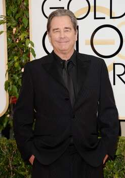 Actor Beau Bridges attends the 71st Annual Golden Globe Awards held at The Beverly Hilton Hotel on January 12, 2014 in Beverly Hills, California. Photo: Jason Merritt, Getty Images