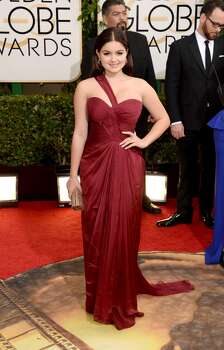Actress Ariel Winter attends the 71st Annual Golden Globe Awards held at The Beverly Hilton Hotel on January 12, 2014 in Beverly Hills, California. Photo: Jason Merritt, Getty Images