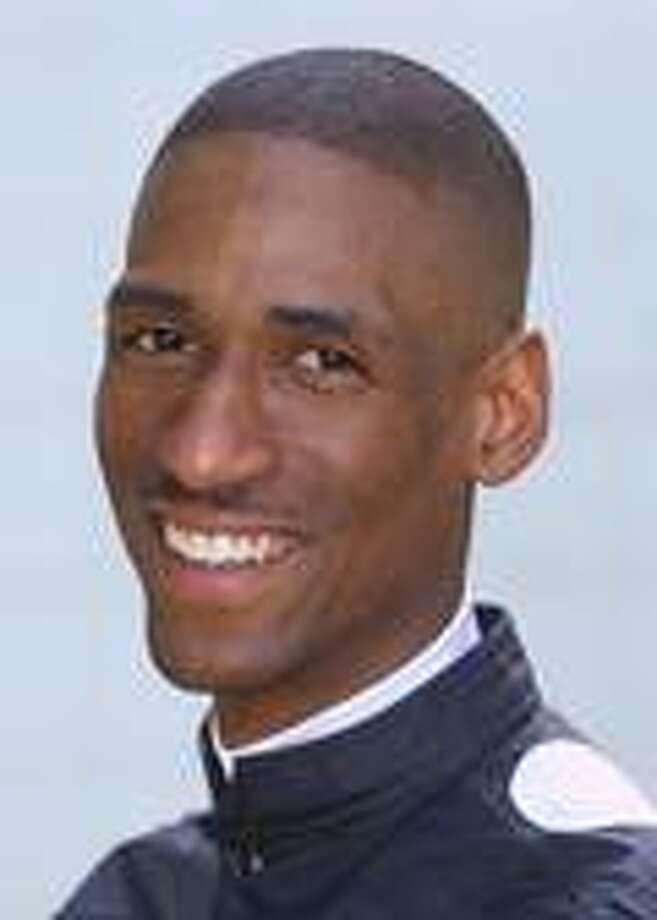 Deshawn Parker, jockey
