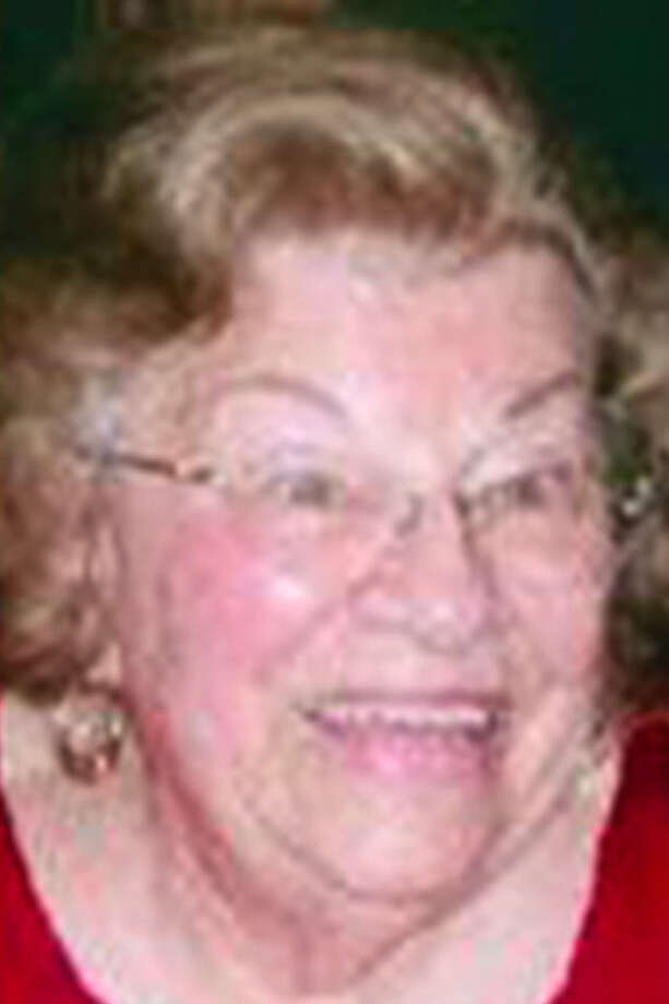 Valeria Julia Mlynarczyk, known for her outgoing nature, worked for 58 years at the Romana Café.