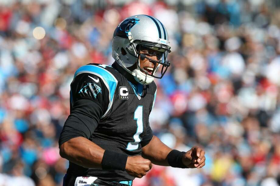 No. 20– Carolina Panthers, $213.69. Photo: Ronald Martinez, Getty Images