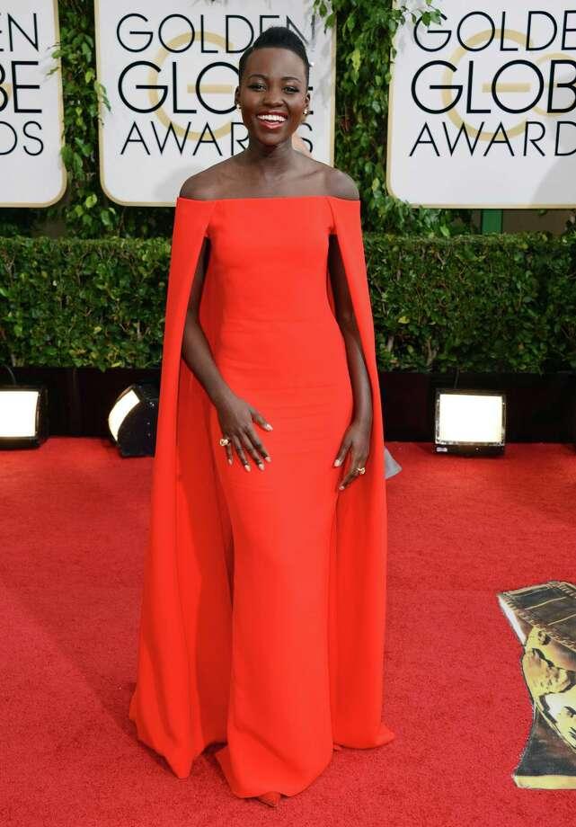 Golden Globe Awards Photo: Jordan Strauss, INVL / Invision