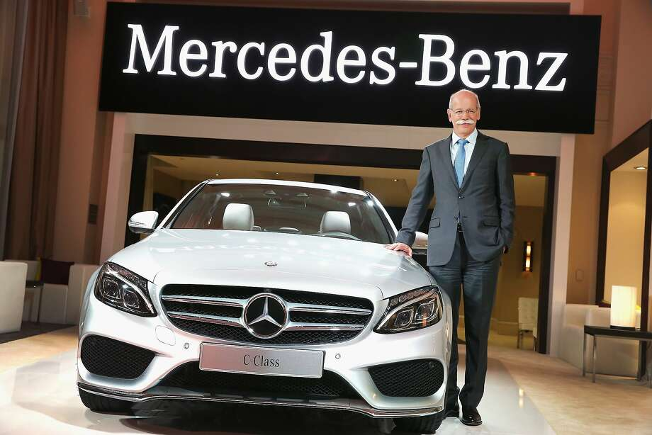 94. Mercedes-Benz USAPrevious rank: 30Headquarters: Montvale, New JerseySource: Fortune Photo: Scott Olson, Getty Images