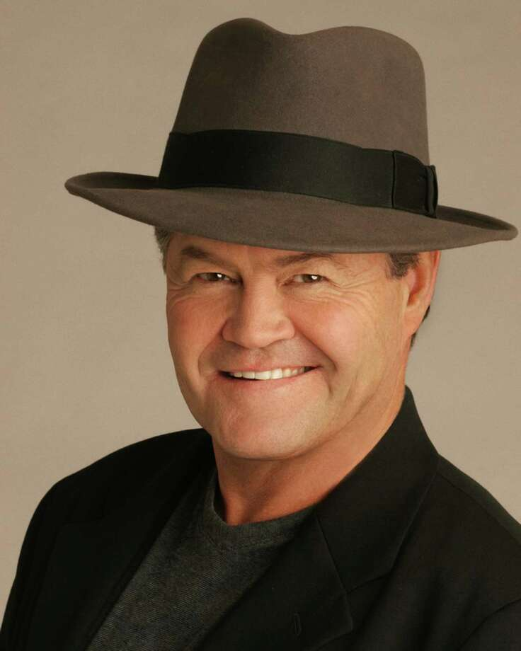 "Micky Dolenz, a member of the 1960s rock phenomenon known as The Monkees, will perform at the Palace Theatre in Stamford on Jan. 30 as part of ""Legends of the 60s,"" a concert benefitting the Greenwich United Way. Photo: Contributed Photo / Greenwich Citizen"
