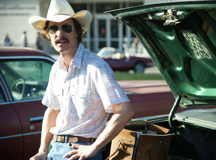 "Best original screenplay""Dallas Buyers Club"""
