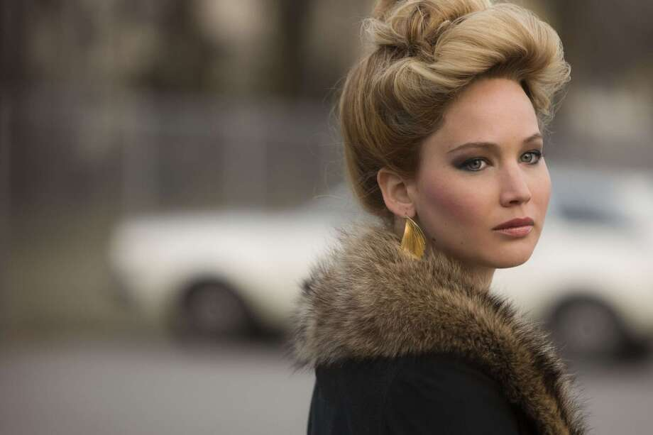 "Best supporting actressJennifer Lawrence, ""American Hustle"""