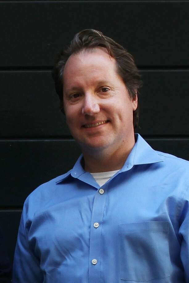 Jon Golinger was exposed as an unlikely opponent of Prop. B, the campaign he co-chairs. Photo: Pete Kiehart, The Chronicle