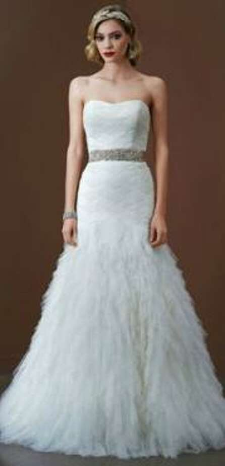 Another version of Jlaw's white dress.