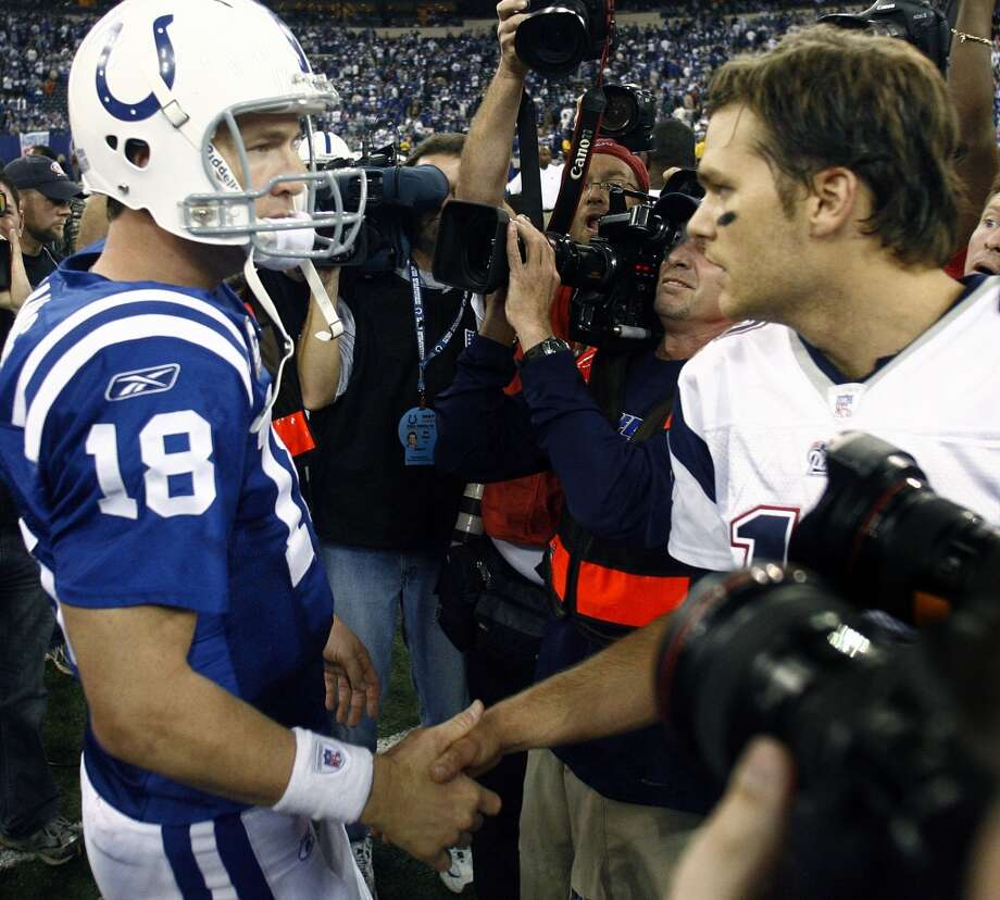 Patriots 24, Colts 20