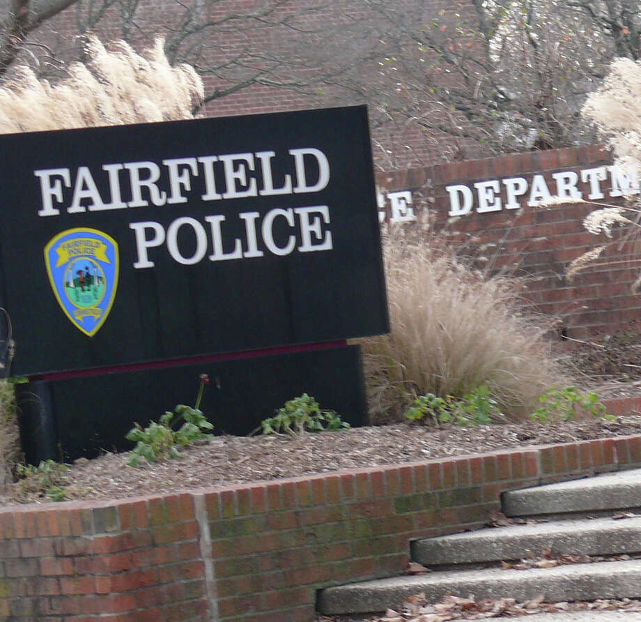 While it may not seem like, crime in Fairfield was down in 2013. Photo: Genevieve Reilly / Fairfield Citizen
