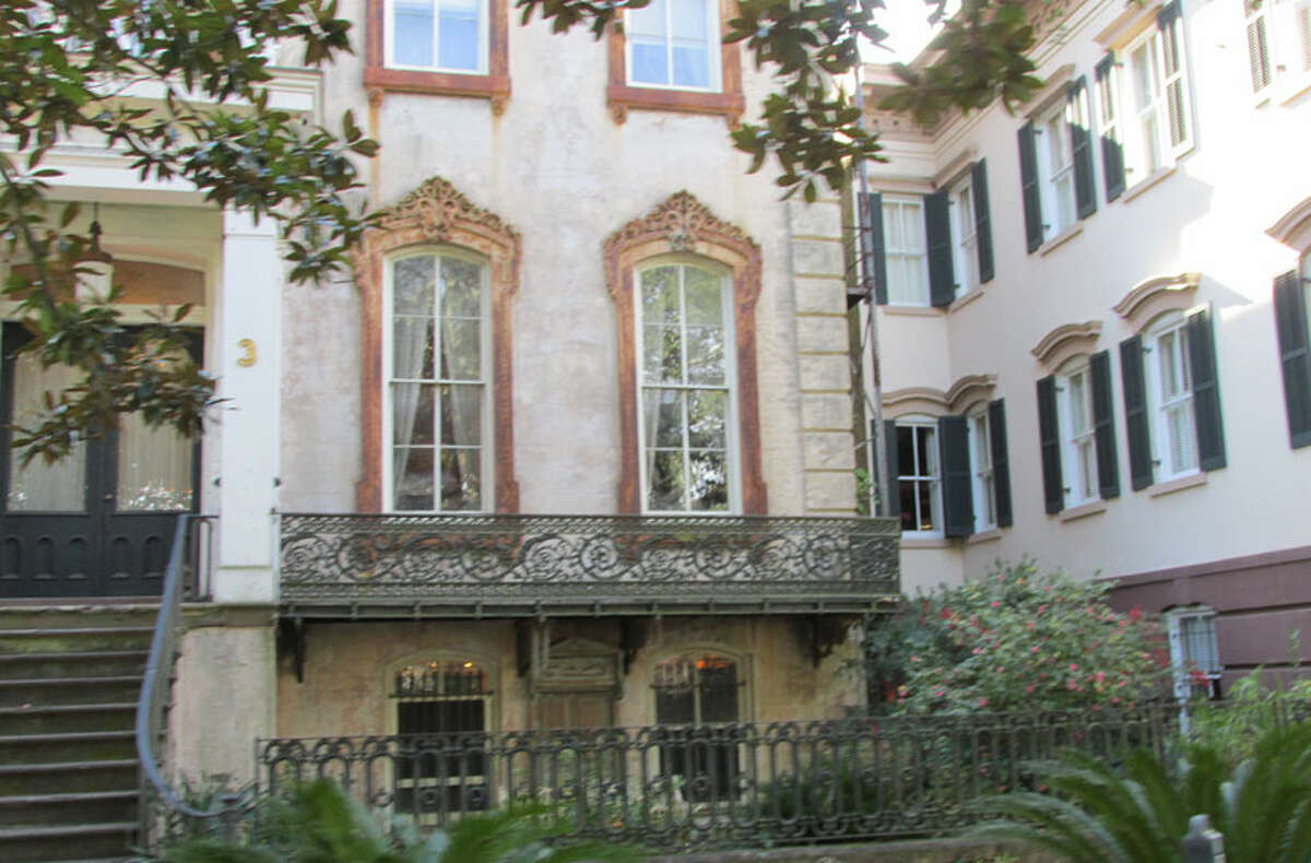 Savannah's historic district is one of the largest in the U.S and home to many architecturally significant structures. Learn more.