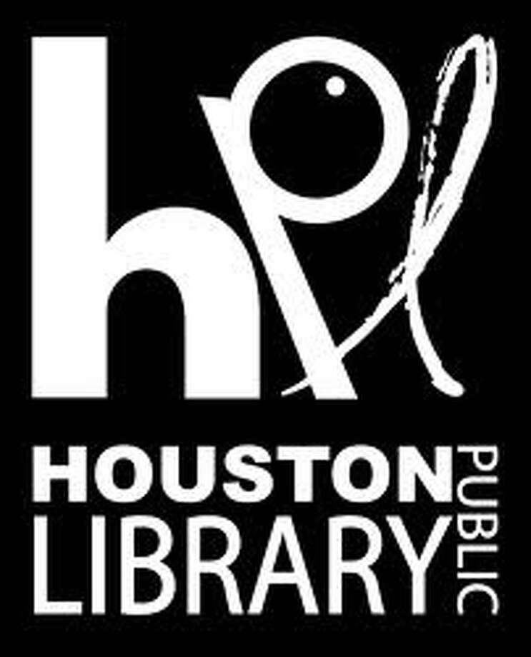 Houston Public Library logo Photo: Xx