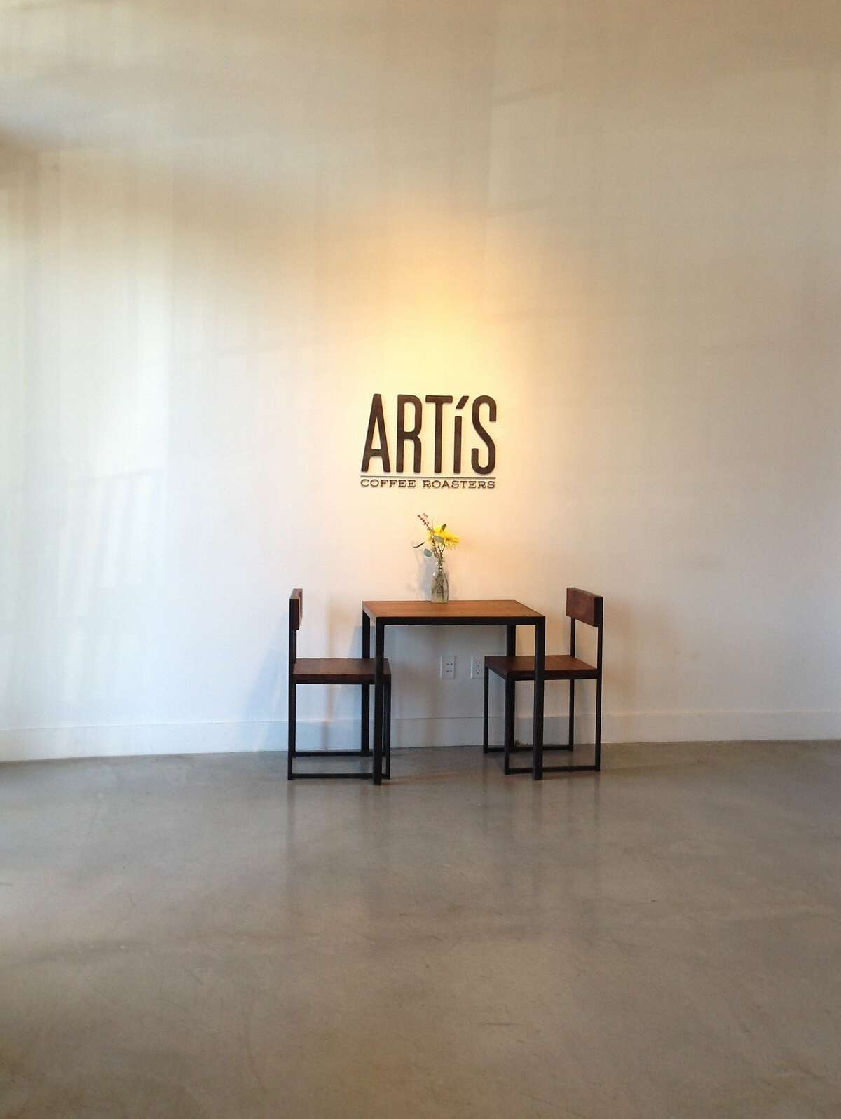 Connie Wong fave: Art s Coffee on Berkeley's Fourth Street.