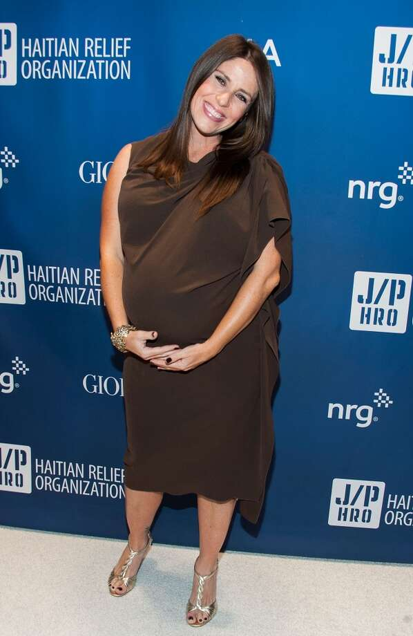 Soleil Moon Frye arrives at the 3nd Annual Sean Penn & Friends HELP HAITI HOME Gala Benefiting J/P HRO Presented By Giorgio Armani at Montage Hotel on January 11, 2014 in Los Angeles, California. Photo: Valerie Macon, Getty Images