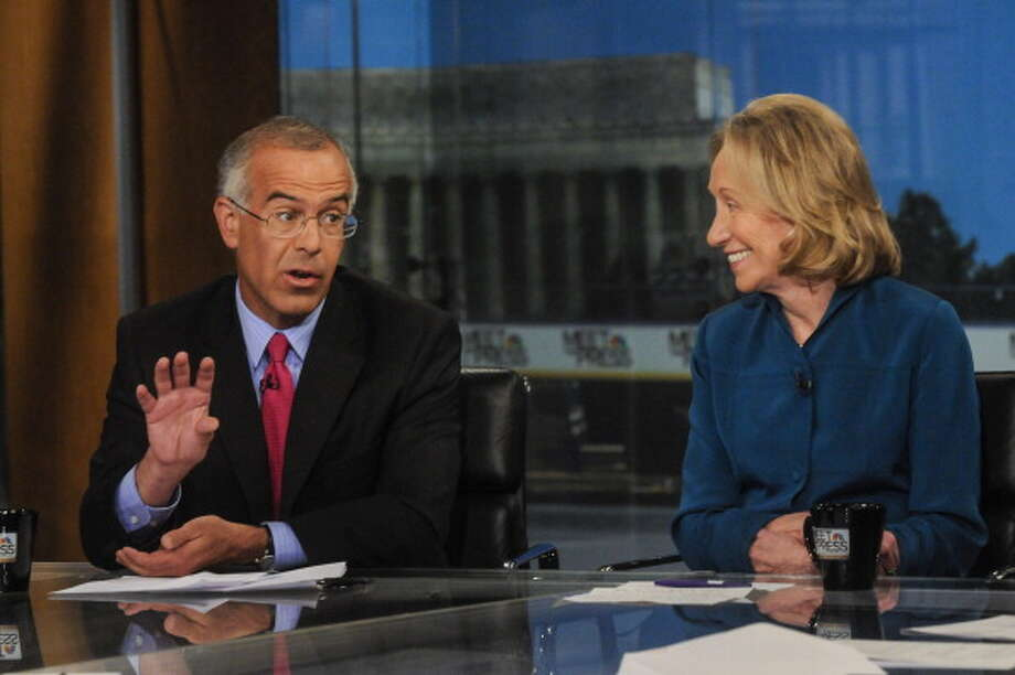 NYT's David Brooks opines: