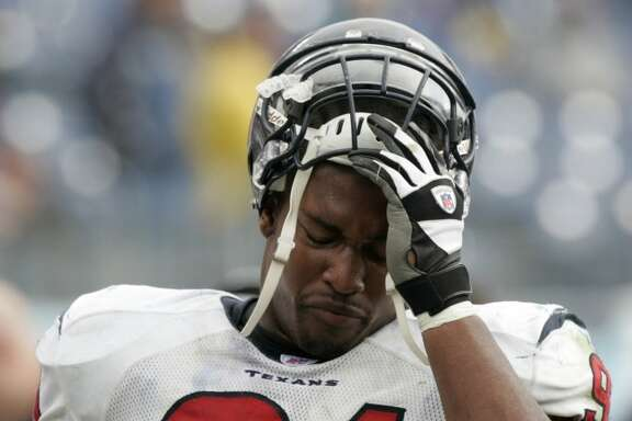 Worst first-round pick: Amobi Okoye, DT, 2007   The 10th overall pick was 19 when he was drafted, started strong as a rookie, eventually faded and was waived.