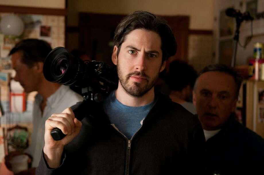 Jason Reitman Photo: Paramount Pictures