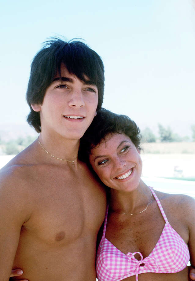 "Scott Baio as Charles ""Chachi"" Arcola, seen here with Erin Moran as Joanie. Photo: ABC Photo Archives, ABC Via Getty Images / 1981 American Broadcasting Companies, Inc."