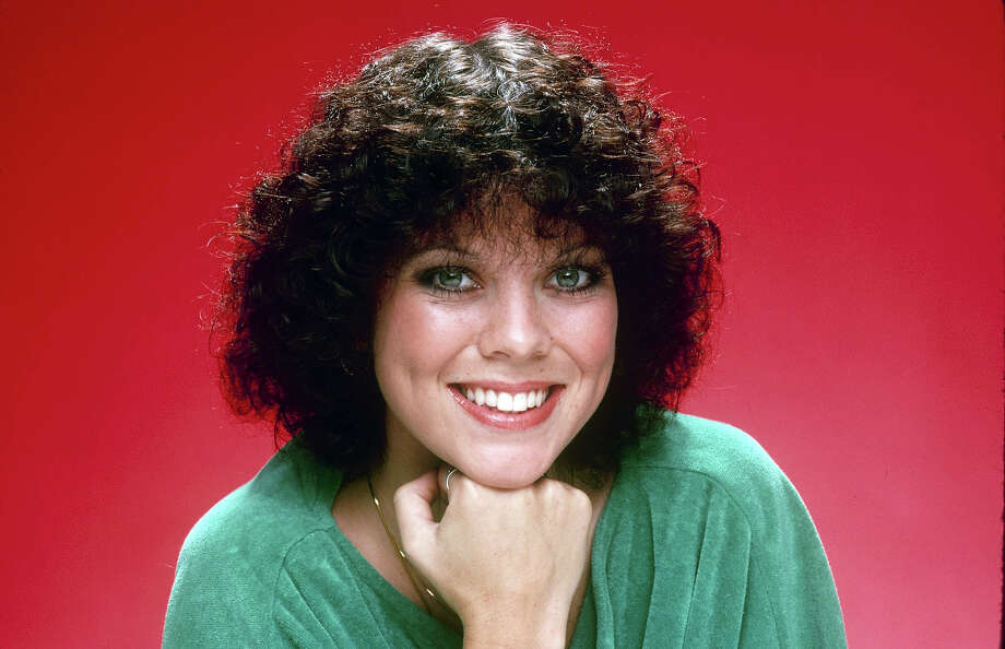 "Erin Moran as Joanie Cunningham in ""Happy Days."" Photo: ABC Photo Archives, ABC Via Getty Images / 2009 American Broadcasting Companies, Inc."