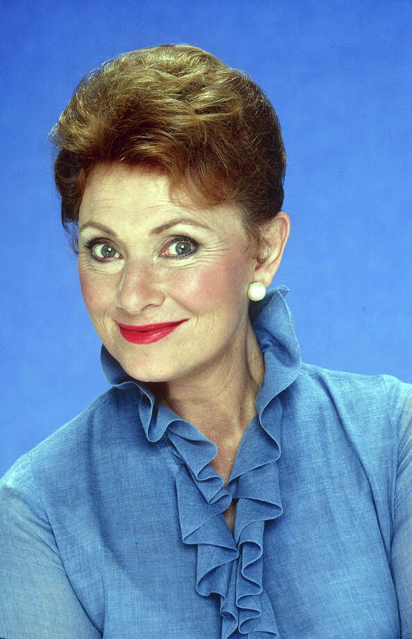 Marion Ross as matriarch Marion Cunningham. Photo: ABC Photo Archives, ABC Via Getty Images / 2009 American Broadcasting Companies, Inc.