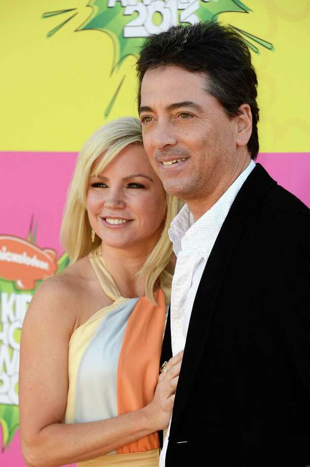 "Actor Scott Baio, seen here with his wife, Renee Sloan, starred in ""Charles in Charge"" in the 80s, ""Diagnosis Murder"" in the 90s, and in reality television more recently, as well as an appearance in ""Arrested Development."" Photo: Frazer Harrison, Getty Images / 2013 Getty Images"