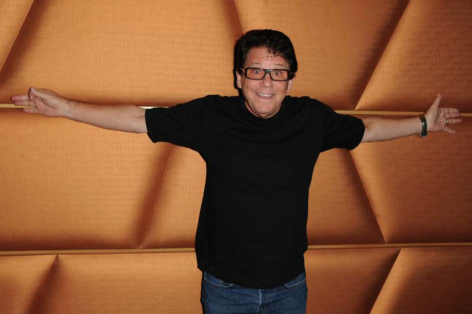 "Anson Williams went on to become a television director, with credits for ""Beverly Hills, 90210,"" ""Melrose Place,"" ""Star Trek: Deep Space Nine,"" ""Star Trek: Voyager,"" ""Xena: Warrior Princess,"" ""Sabrina the Teenage Witch"" and ""Charmed"" under his belt. Photo: Larry Marano, Getty Images / 2012 Larry Marano"