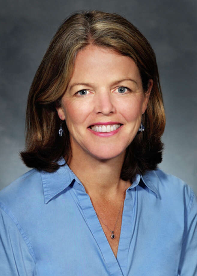 Barbara Ollinger Photo: Contributed Photo, Contributed / New Canaan News Contributed